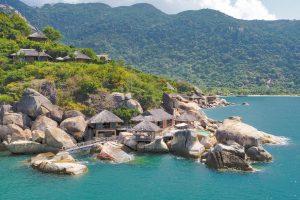 TOP 10 khu resort đẹp nhất Việt Nam