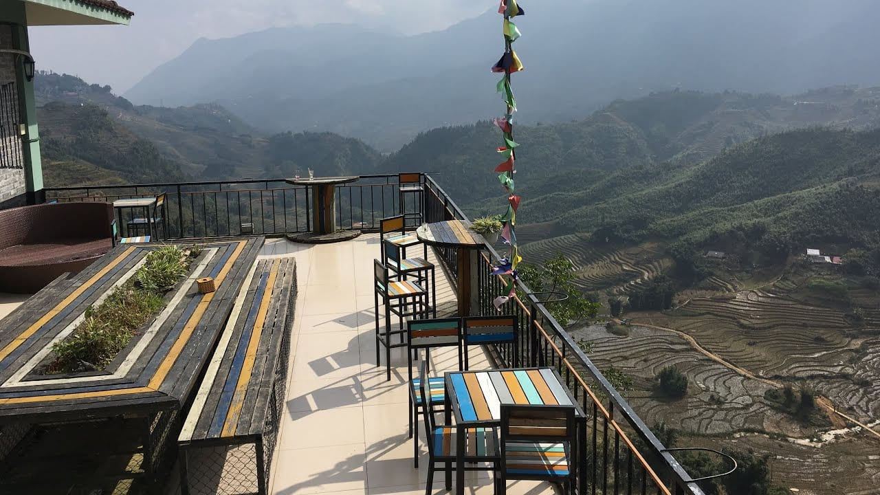 The Haven Sapa Camp Site