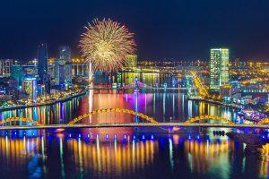 Những điểm du lịch Đà Nẵng đẹp mê mẩn về đêm