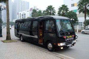 Kinh nghiệm thuê xe Limousine đi du lịch