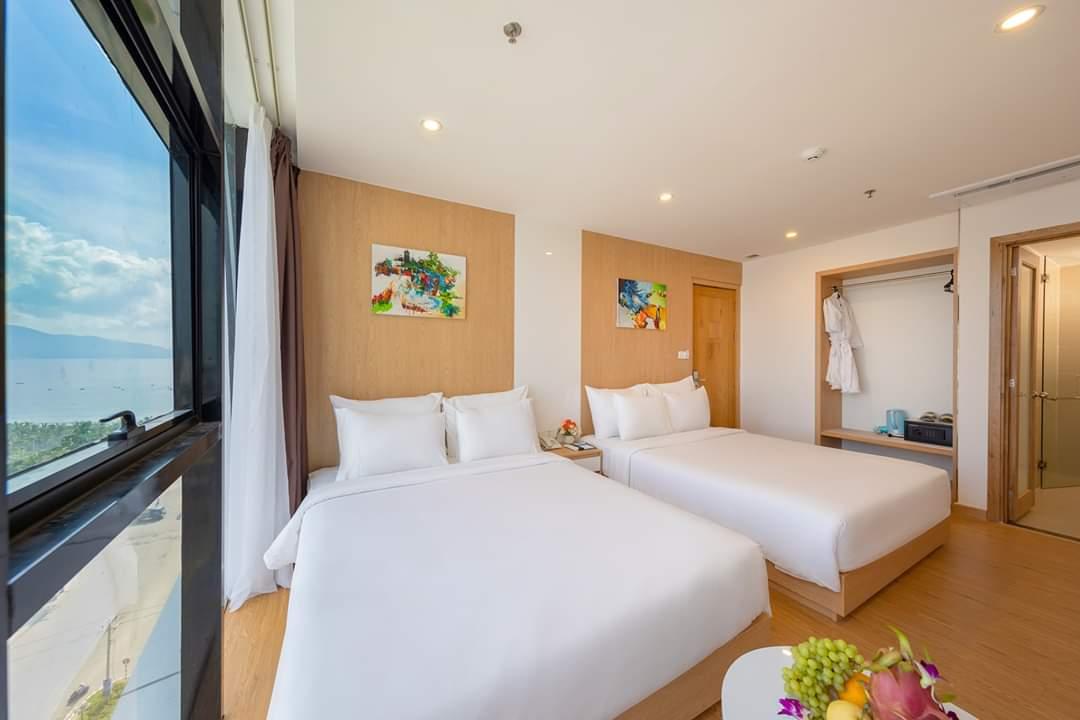 Khách sạn Gold Luxury Đà Nẵng (Khách sạn Gold 3 cũ)