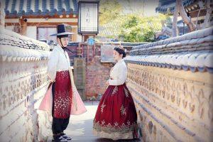 Hà Nội – Hàn Quốc -Thiên Đường Đảo JEJU