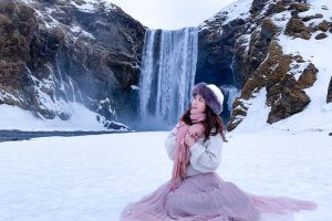 Kinh nghiệm du lịch Iceland từ UK