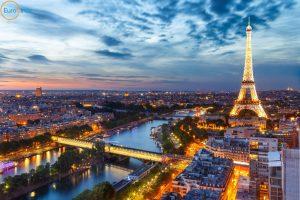 Chia sẻ kinh nghiệm du lịch Pháp tự túc