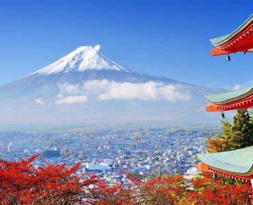 HÀ NỘI – OSAKA – TOKYO – HÀ NỘI