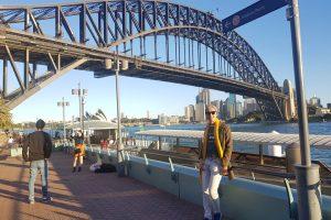 Trải nghiệm những ngày cuối Đông ở Sydney – Úc