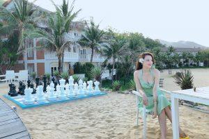 Review đôi chút về chuyến đi Quy Nhơn và Phú Yên