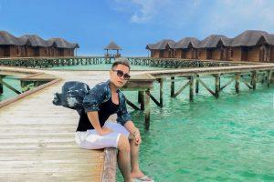 Review chuyến du lịch Maldives tự túc 4 ngày 3 đêm!