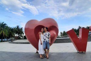Review du lịch Nha Trang 3 ngày 2 đêm!