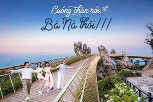 Kinh nghiệm du lịch Đà Nẵng 4 ngày 3 đêm theo tour!