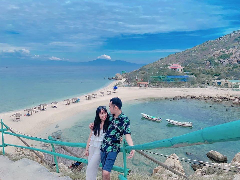 Review du lich Nha Trang