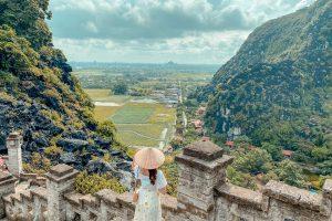 Review du lịch Ninh Bình – Hà Nội 4N3Đ