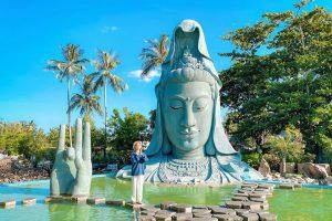 Review chi tiết du lịch Phú Yên 3 ngày 2 đêm!
