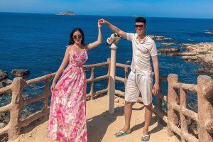 Review du lịch Quy Nhơn – Phú Yên 4 ngày 3 đêm!