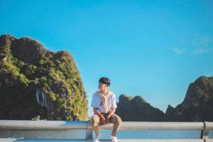 Review chụp ảnh du lịch Hạ Long
