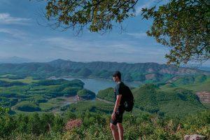 Hòn Vượn – Địa điểm leo núi lý tưởng cho những ngày hè