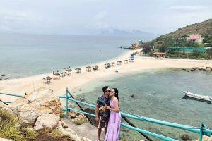 Review chuyến du lịch Nha Trang 4N4Đ