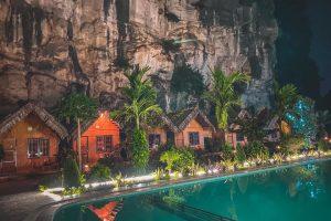 Review du lịch Ninh Bình 2 ngày 1 đêm1!