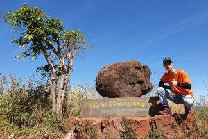 Lang thang khám phá mảnh đất Tây Nguyên hùng vĩ