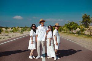 Hành trình đi Mũi Né – Phú Quý đầy cam go