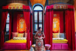 Review Yên Tử – Thánh địa nghĩ dưỡng và du lịch tâm linh