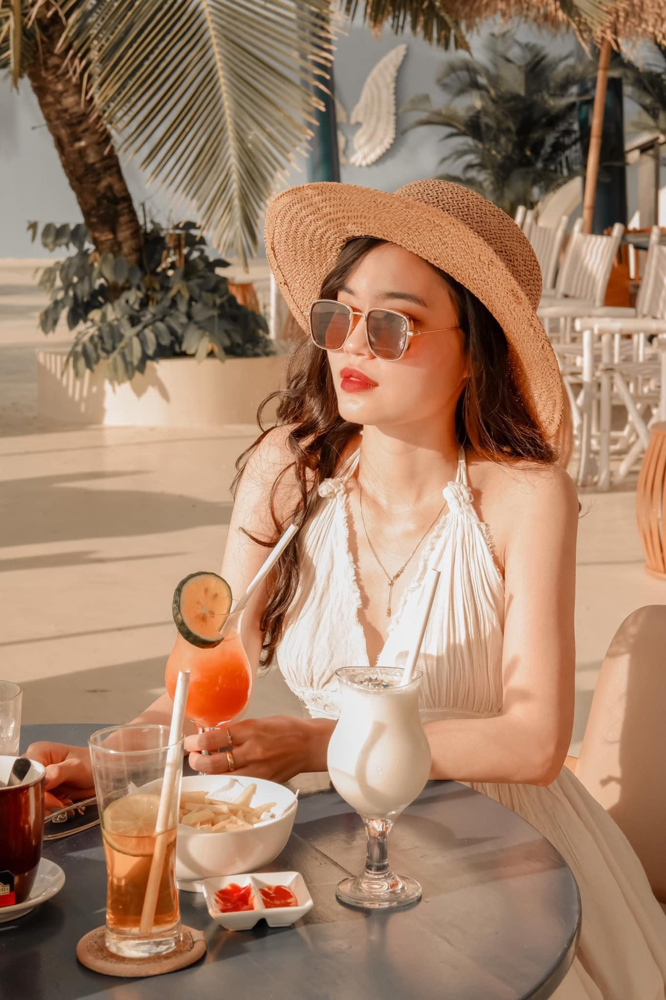 Review du lich phu quoc 4n3d cua hot girl xinh dep 17
