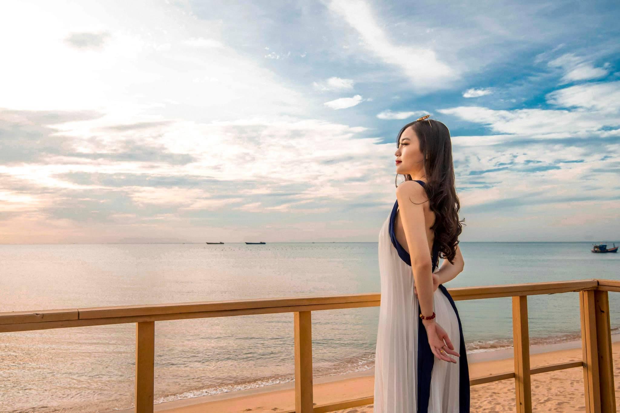 Review du lịch Phú Quốc 4N3Đ của 1 hot girl xinh đẹp