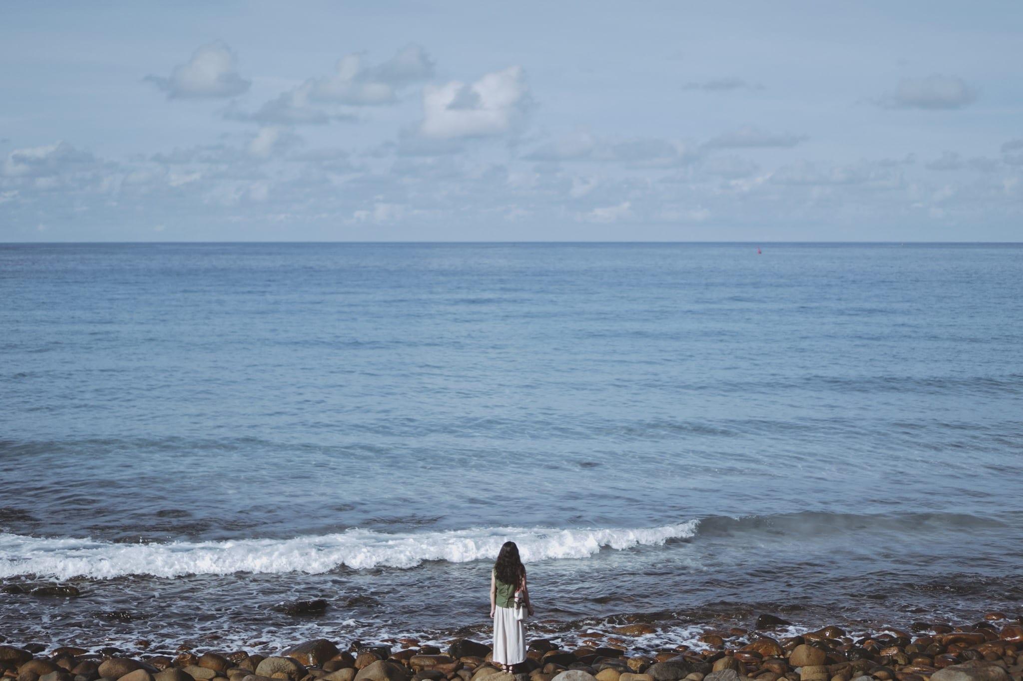 Côn Đảo, sáng nắng chiều mưa