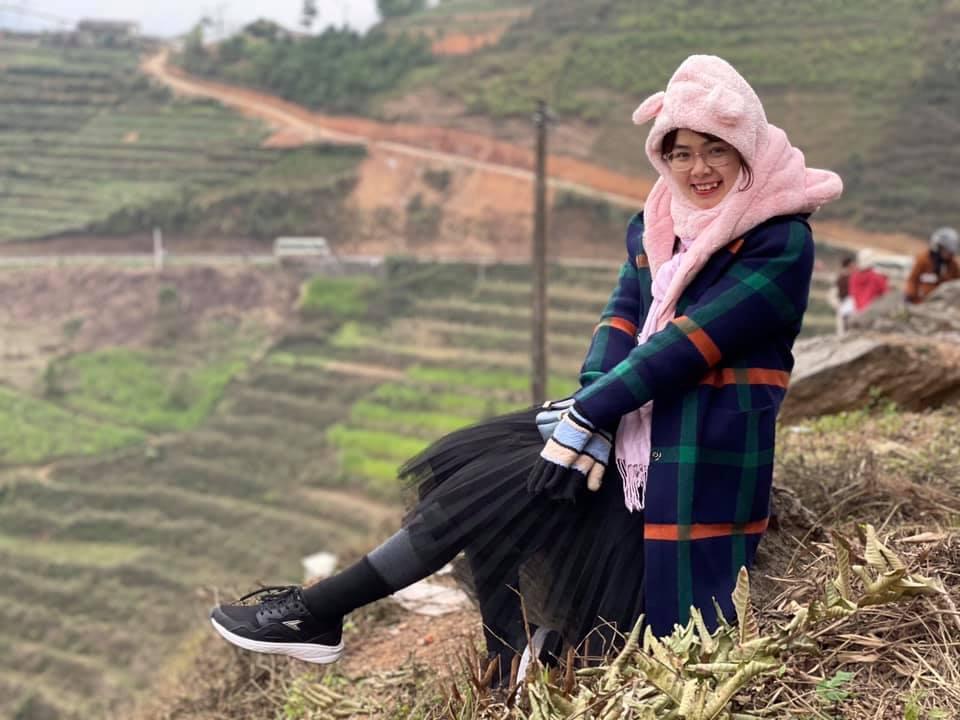 Hà Giang – Trang thanh xuân rực rỡ