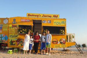 Review chuyến du lịch 4 ngày 3 đêm tại Mũi Né
