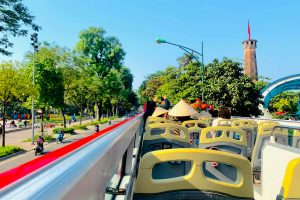Review 1 trải nghiệm thú vị cho các bạn khi đi chơi tại Hà Nội