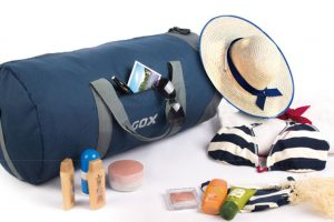 Những vật dụng không thể thiếu khi đi du lịch