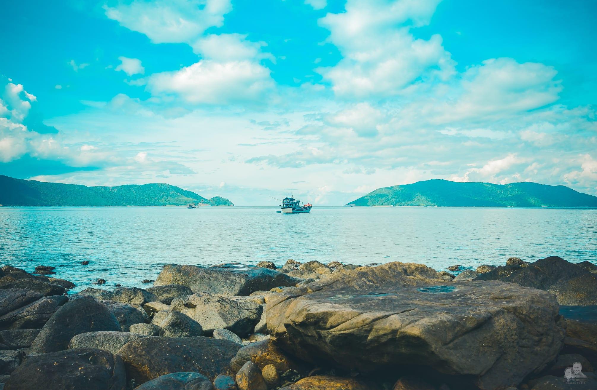 Côn Đảo – Thiên đường du lịch biển đảo đúng nghĩa của Việt Nam