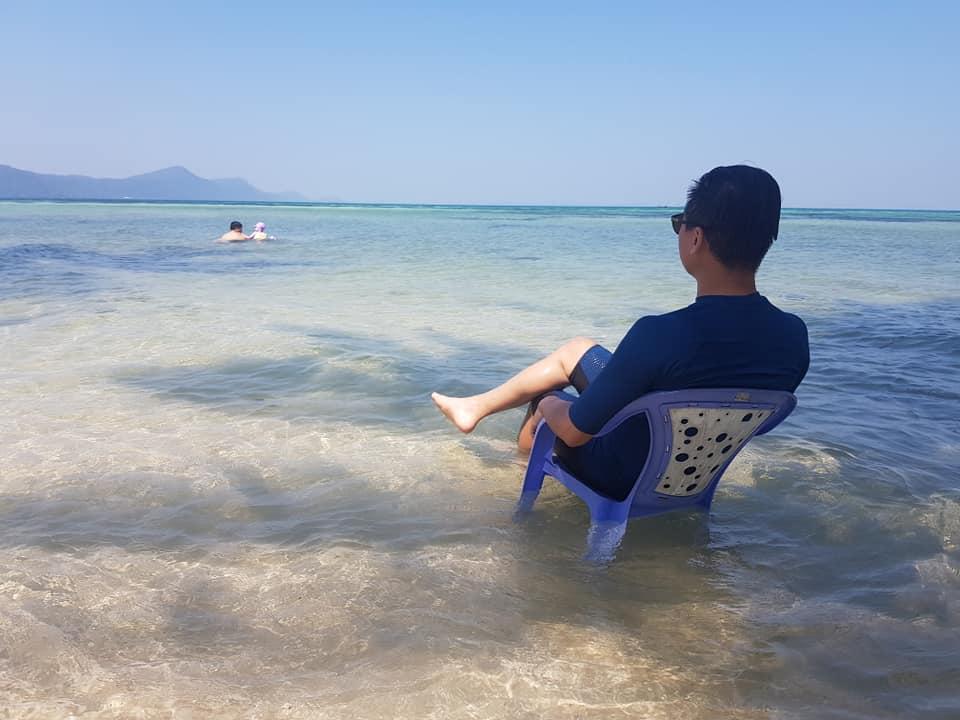 Review chuyến du lịch Phú Quốc cùng đại gia đình!