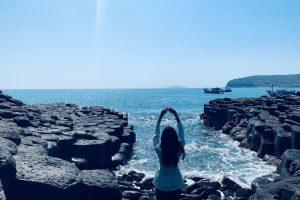 Review chuyến du lịch Quy Nhơn – Phú Yên 4500K/người