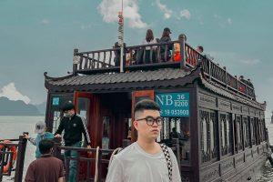 Review Tam Chúc Pagoda và cùng Share công thức chỉnh ảnh