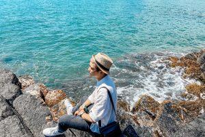 Hành trình du lịch Quy Nhơn – Phú Yên 4N3Đ của người lớn cô đơn