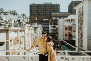 Những địa điểm chụp ảnh cực xinh cho các cặp đôi ở Đà Lạt