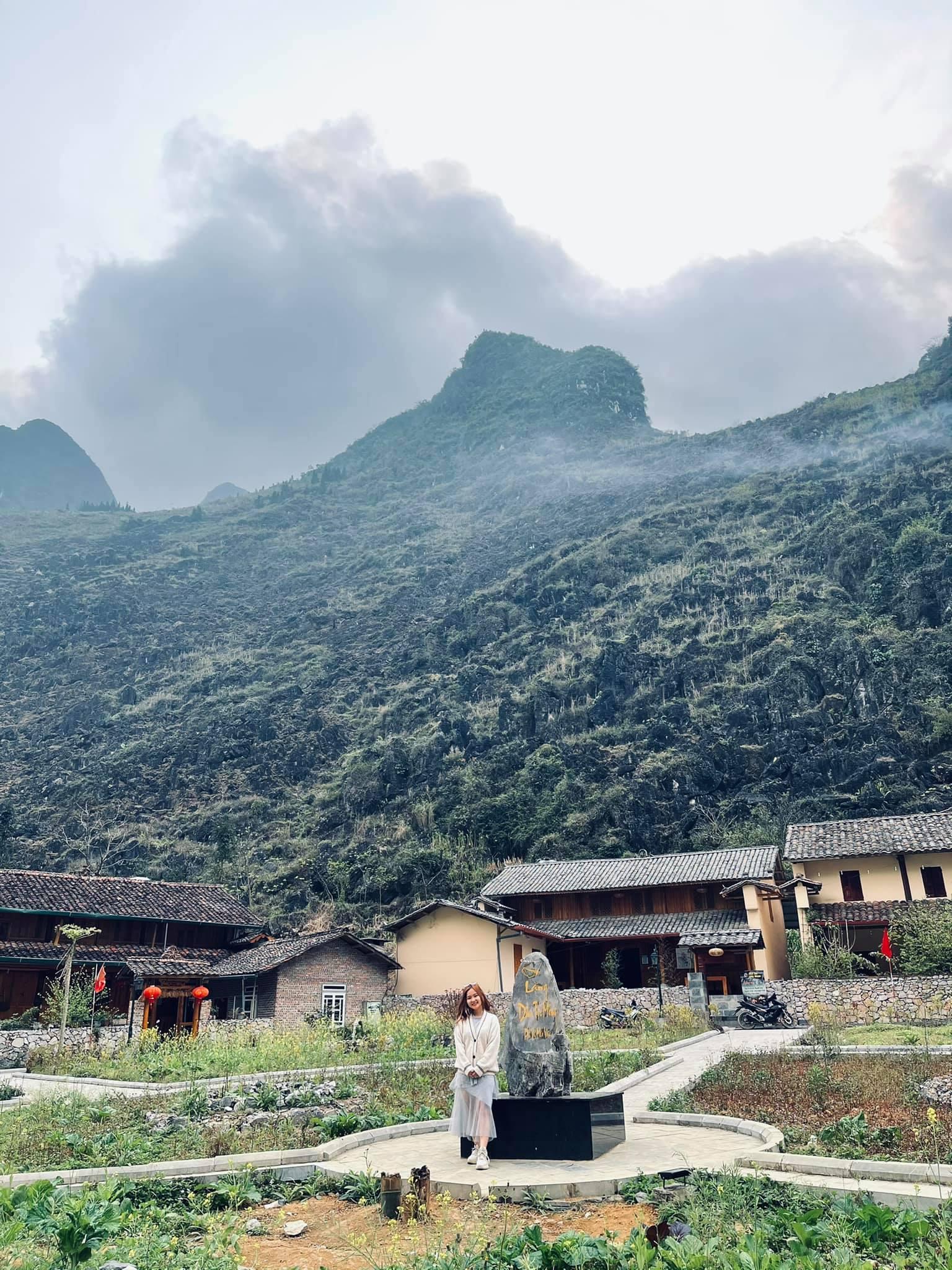Hà Giang – Cao Bằng tháng 3! Du lịch 1 mình tại sao không?