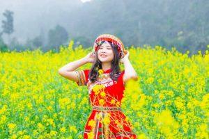 Review Hà Giang mùa hoa nở – 3 ngày 2 đêm đầy thương nhớ!