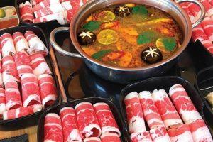 Tổng hợp Top 10+ quán lẩu ngon, giá rẻ nhất tại Hà Nội