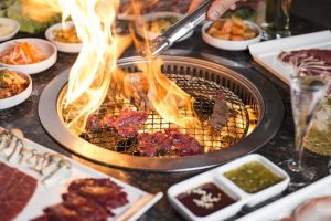Tổng hợp 10+ quán nướng ngon, giá rẻ nhất tại Hà Nội