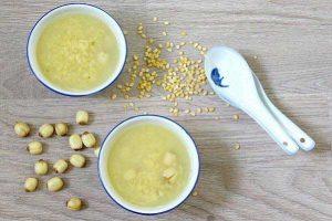 Cách nấu chè hạt sen đậu xanh bột sắn dây ngon giải nhiệt