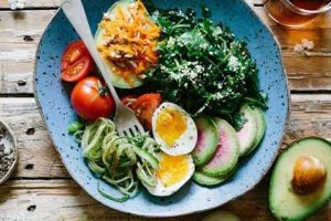 25+ thực đơn rau củ giảm cân vẫn đảm bảo chất dinh dưỡng