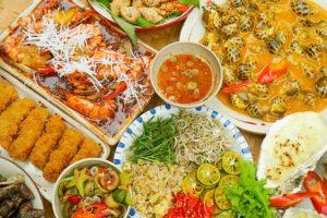 30+ thực đơn quán ăn vặt ngon mà ai cũng muốn ăn