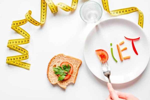 Những khuyết điểm khi thục hiện bữa ăn 500 calo