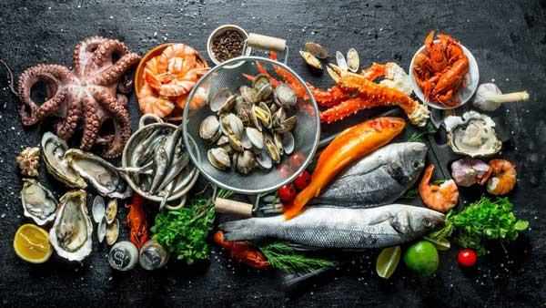 Những thực phẩm giúp bạn giảm cân 4