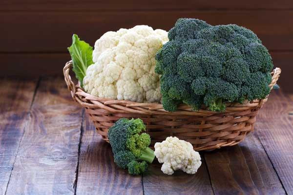 Những thực phẩm giúp bạn giảm cân 1