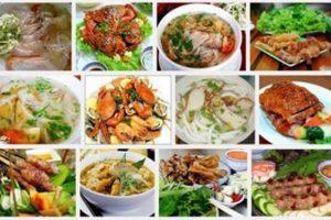 Gợi ý 30+ thực đơn cả tuần đơn giản, bổ dưỡng tại nhà