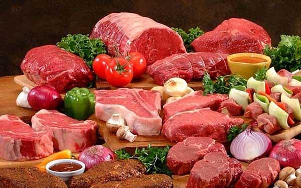 Những thực phẩm giúp bạn tăng cân 1